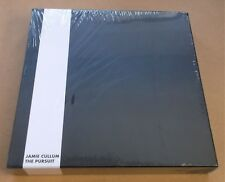 JAMIE CULLUM The Pursuit Super Deluxe Edition UK ltd numbered box set SEALED