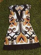 V Neck Clubwear Jane Norman Short/Mini Dresses