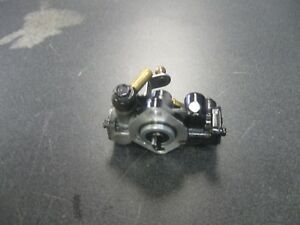 MERCURY OUTBOARD OIL INJECTION PUMP 815698T