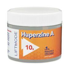 Huperzine A 1% - 10 Grams (0.35 Oz) - Huperzia serrata Extract