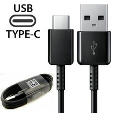 5FT Fo Samsung Galaxy S9 S8 Plus Note 9 8 Original OEM Fast Charger Type-C Cable