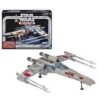 Star Wars The Vintage Collection Luke Skywalker Red 5 X-Wing PreOrder : Dec2019