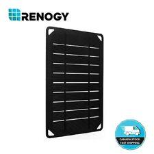 Renogy E.FLEX 5W Portable Solar Panel 5V USB Charger Phone Tablet Backpacking