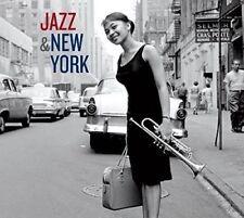 CD de musique digipack pour Jazz Various