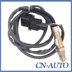 Pre-cat Oxygen Sensor 0258007351 For 99-05 Audi A4 TT VW Jetta Golf 1.8L-L4