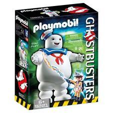 PLAYMOBIL 9221 - Ghostbusters™ Stay Puft Marshmallow Man NEU & OVP