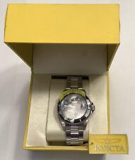 Invicta Automatic Mens Watch w/ Box (WORKS)