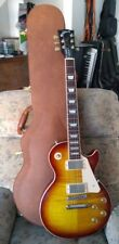 2016 GIBSON LES PAUL TRADITIONAL Electric Guitar & standard Hard Case *STUNNING*