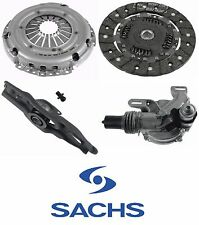 Smart Fortwo 451 combo clutch kit with actuator A4512500062