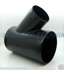 WEBASTO or EBERSPACHER duct Y branch 90/90/60mm heating 90mm ducting | 9009263B