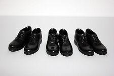 FT035 1/6 Action Figure 3 paire de chaussures-s' adapte HOT TOYS/TTL etc. Male Body