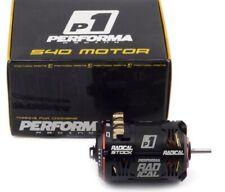 Performa P1 Radical Srock Motor 13.5T Brushless