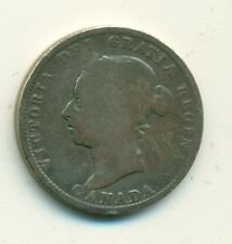 Canada 1893 25 cents G6