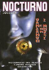 rivista NOCTURNO DOSSIER ANNO 2007 NUMERO 54 DANZANDO CON I MORTI