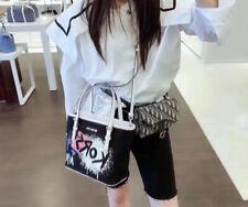 Michael Kors Graffiti XS Mini Carryall Convertible Tote Handbag Crossbody $328