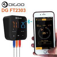 Digoo Smart Bluetoorh Meat Food BBQ Digital Wireless kitchen Cooking Thermometer