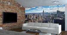 NYC - EMPIRE STATE BUILDING Photo Wallpaper Wall Mural MANHATTAN 335x236cm