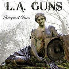 Hollywood Forever L.A. GUNS CD