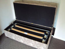 Sofa Bed Ottoman / Double Sofa bed / Australian Made Bed in a Box
