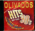 OLIVADOS HITS OF THE 90'S ALBUM CD D401