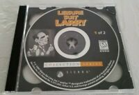 Leisure Suit Larry Collection Series (PC 1997) -2 Discs Only
