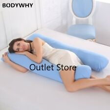 Sleeping Pillow Pregnant Women Pillowcase U Shape Maternity Pillows Pregnancy
