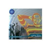 Global Vibes The New Sound Of Arabia dZihan & Kamien Studio Pagol Gnawa Njoum