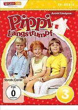 PIPPI LANGSTRUMPF TV-SERIE DVD 3  DVD NEU