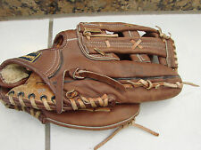 Baseball mitt glove Wilson 1018  model #1 RHT 11.25