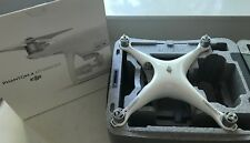 DJI Phantom 4 Advanced Drone - Flies Great! Needs Gimbal, Transmitter & Battery