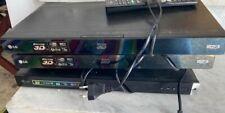 LG lettorevDVD/Blu-ray Compatibilità 3D Nero