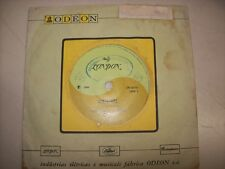 "7"" Single 45 - MARIANNE FAITHFULL - YESTERDAY ( THE BEATLES ) - 1966 - BRAZIL"