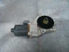 NISSAN MICRA K12 2003-09 DRIVER'S DOOR ELECTRIC WINDOW MOTOR