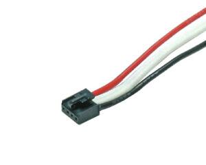 Pichler PCC4623 Câble Capteur Lipo Tp 4 Pin Modélisme