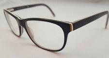 BiRKA 4508 Designer Eyeglass Frames 55 [] 16 140 BLACK