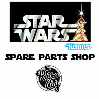 Vintage Star Wars Spare Parts Weapons and Accessories 1970s-1980s Kenner