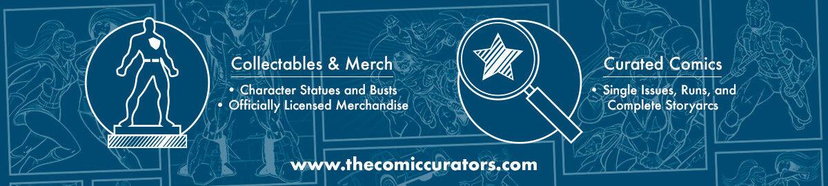 Comic Curators
