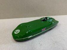 WESTERN MODELS WM 1/43 : MG Record Car, neuf sans boite.