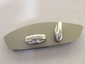 Porsche Cayenne 958 Panamera 991 981 Schalter Sitzverstellung 7PP959747T L0H