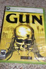Gun (Microsoft Xbox 360) Complete
