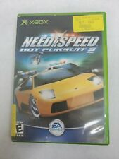 Need for Speed: Hot Pursuit 2 (Microsoft Xbox, 2002)