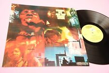 SLY & THE FAMILY STONE LP STAND ORIG ITALY 1969 EX+ PROMO TOP PSYCH DEBUT 1° DIS