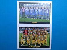 Figurine Calciatori Panini 2010-11 n.652 Squadra Pavia Pergocrema