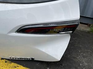 Toyota Corolla Right Tailgate Light ZWE211 07/2018-Current
