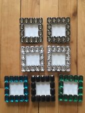 PAPYRUS set mini frames square multicolor