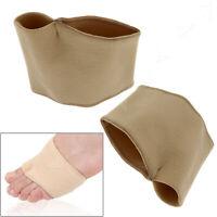2x Metatarsal Fußbandage Fußgelenk Bandage Knöchelbandage Stütze 10cm
