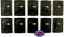 71-72 Oldsmobile Ninety Eight 98 Body Side Door Rocker Panel Trim Clip 10pcs SF
