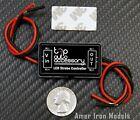 LED Brake Stop Light Strobe Flash Safe Module Controller for American IronHorse