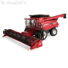 1:16 Case IH 8240 Combine Toy For Children.  Big Farm Series!! ZFN46491
