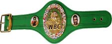 WBC WORLD Boxing Champion Ship Replica boxing Belt Mini size Replica